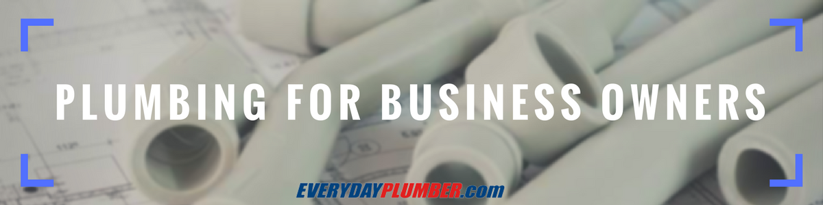 plumbing for business owners